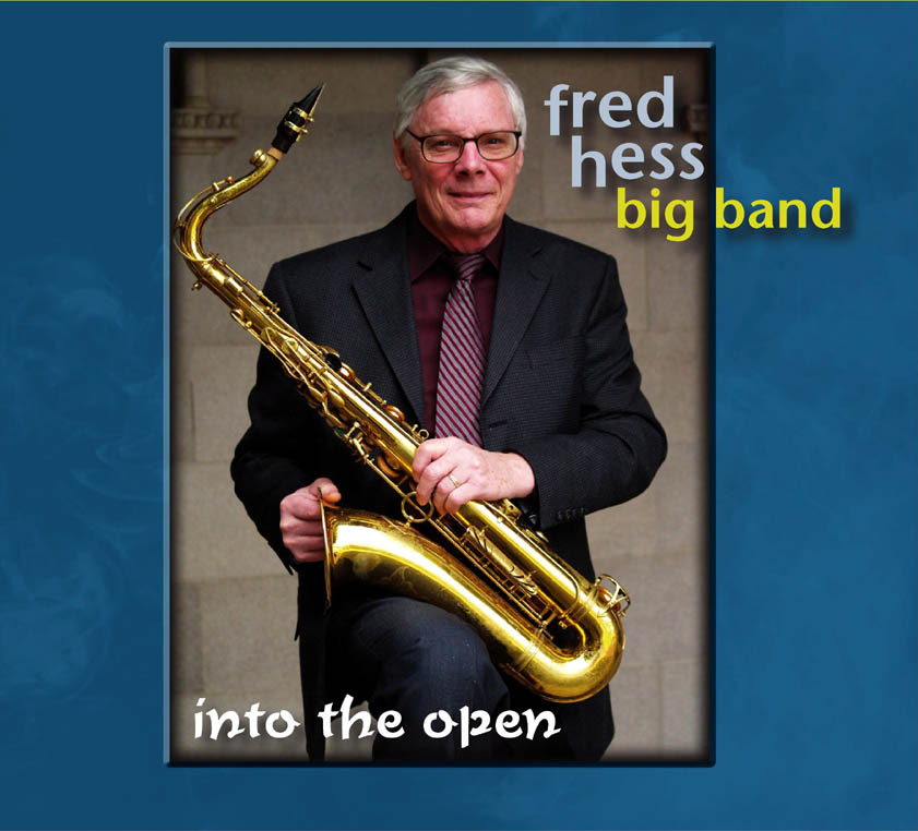 The Fred Hess Band In The Grotto